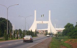 【尼日利亚图片】阿布贾-黑非洲外国使馆最多的城市