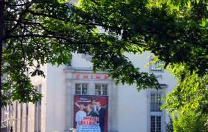 【斯德哥尔摩图片】斯德哥尔摩的夏天 2005