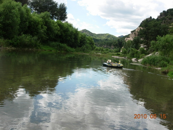 北京 白河峡谷 一日游,白河峡谷旅游攻略 - 马蜂窝