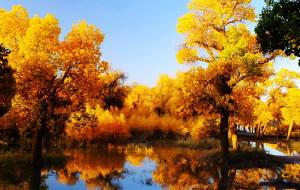 【内蒙古图片】2011年国庆张掖—巴丹吉林—额济纳之行