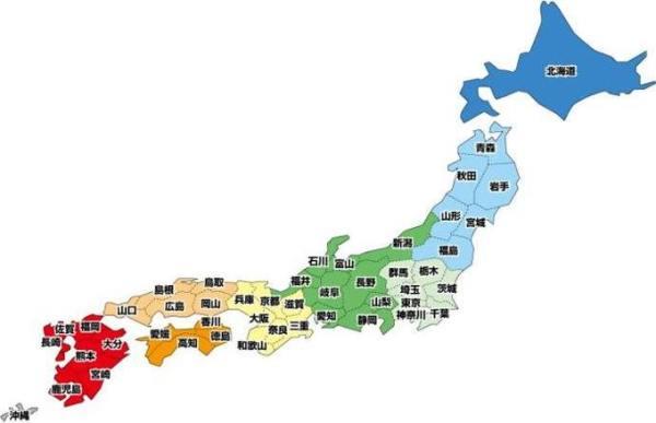 发生福岛核电站事件是位于日本福岛工业区双叶郡大熊町.