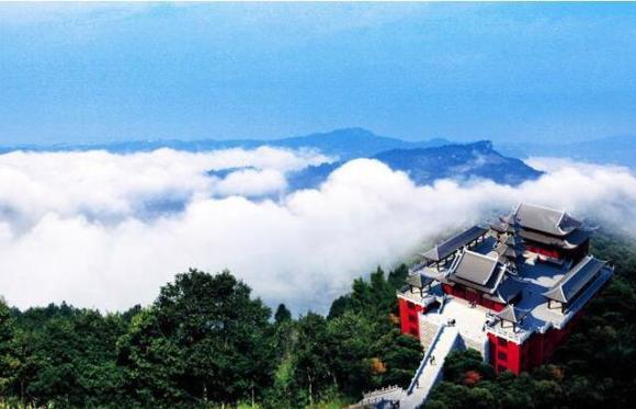 广西烟霞山风景区成人票
