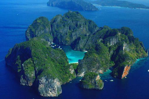 【泼水节】北京直飞泰国曼谷 芭提雅 普吉岛 沙美岛9日8晚半自助游