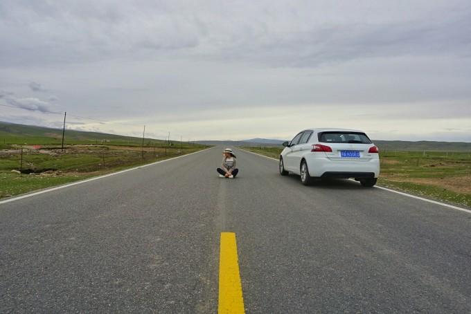 西边以北,青藏高原——青海甘肃小环线自驾游