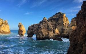 【尼日利亚图片】葡萄牙最美的城市拉各斯:壮美的南部风光