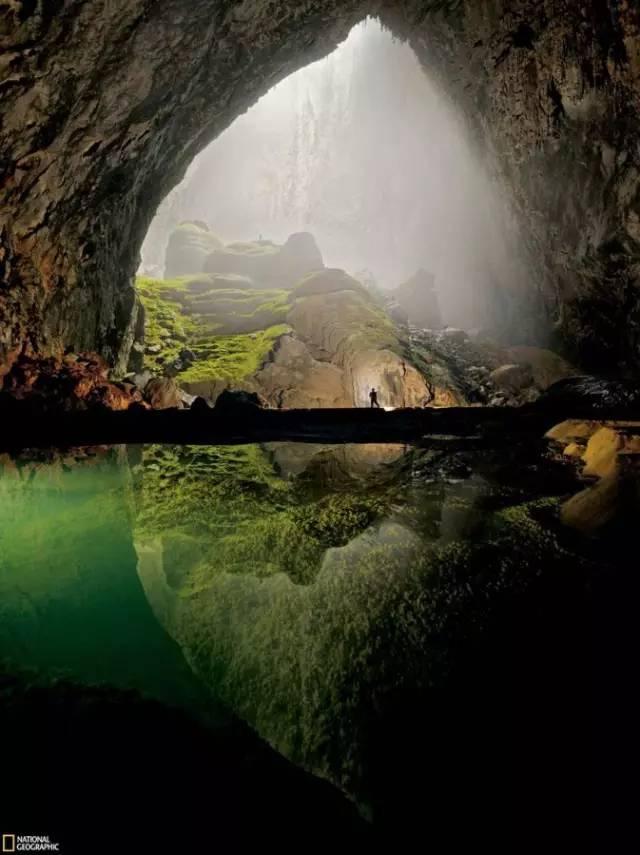 全球15大地下景点,美过瑶池仙境!