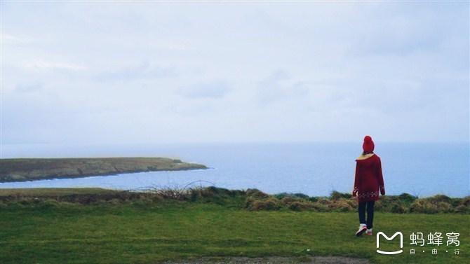 风景怡人的英国北威尔士