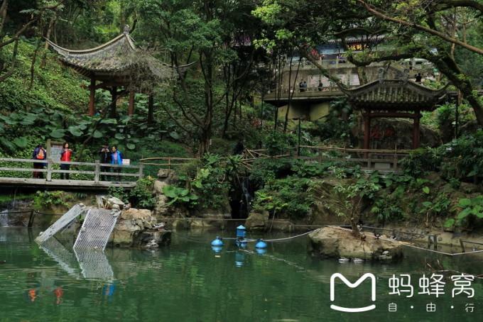 广州白云山风景名胜区