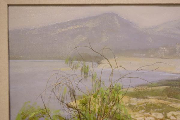 中国油画院画家作品欣赏 16 组图
