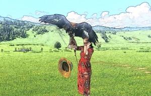 【富蕴图片】新疆--没能让我忘了你