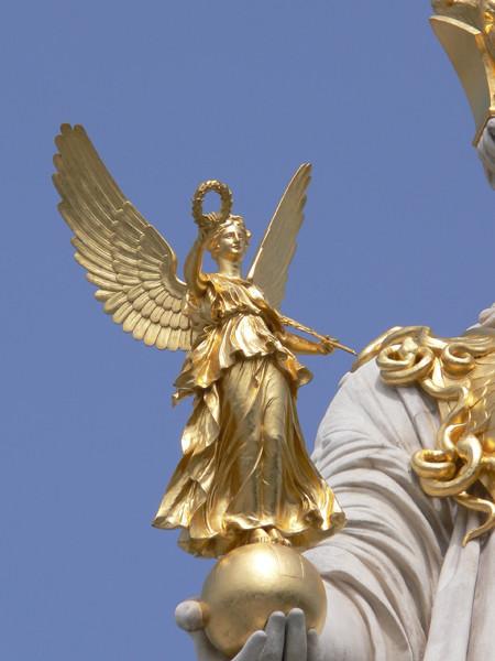 雅典卫城-智慧女神雅典娜