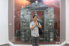 南亚印度佛教之行...国家博物馆朝拜佛祖释咖牟尼真身舍利子