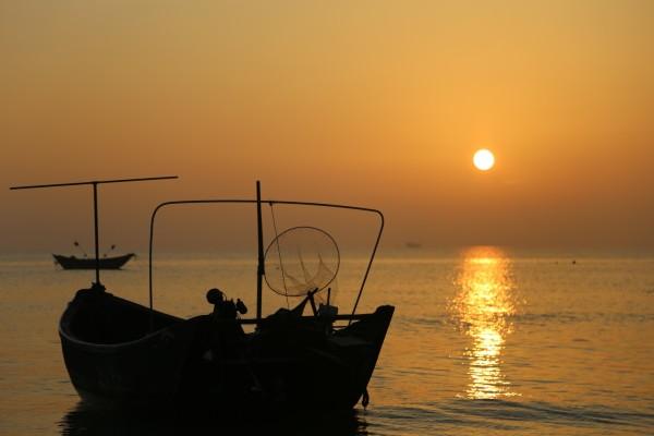 如果说国庆环青海湖自驾游是一场说走就走,那么去涠洲岛