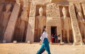 【亚历山大图片】走进神秘的国度—2017出埃及记