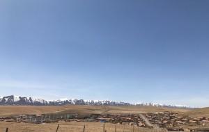 【山丹图片】山丹军马场-一意孤行的惊喜之旅