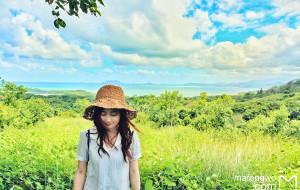 【夏威夷大岛图片】◤爱上这般彩虹天堂◢—夏威夷欧胡岛、茂宜岛、大岛11天蜜月自驾游