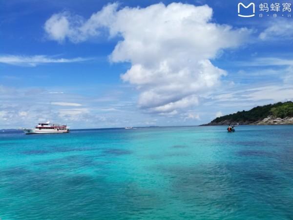 普吉岛,这个冬天来自海边的一缕暖阳