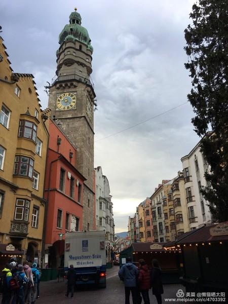 大利 梵蒂冈 奥地利 德国 瑞士 法国 -西欧游记