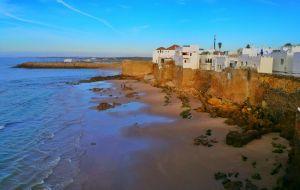 【摩洛哥图片】艾西拉:不一样的艺术感受