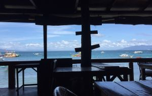 【海豚湾图片】从一篇预约的游记变成了一个故事……