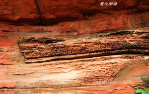 【赤水图片】中国丹霞主题游:国宝级的碧血丹霞长廊