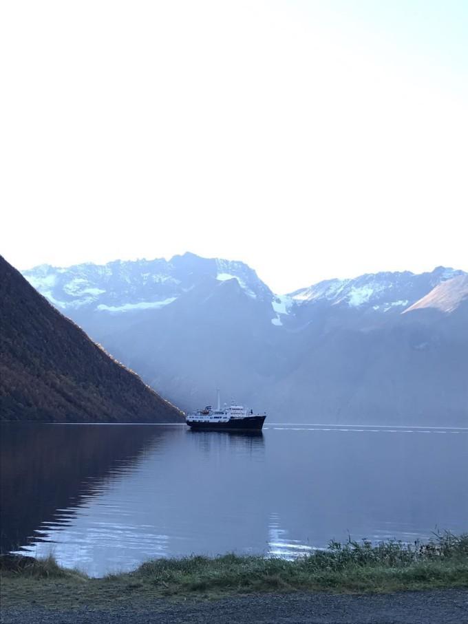 冰岛风景竖屏欣赏