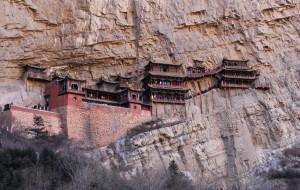 【山西图片】那年冬日的佛教文化之旅(下)