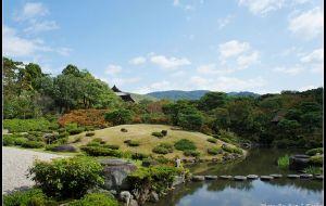 【日本图片】日本系列之(一)——2011秋,关西深度游