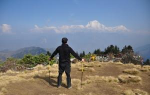 【尼泊尔图片】一个人的安娜