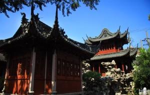 【上海图片】上海:极致对比下的美轮美奂(670图)