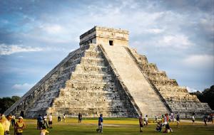 【墨西哥图片】墨西哥13天深度自由行