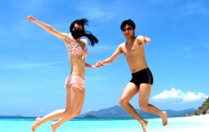 【巴拉望图片】不靠谱团的科隆海岛七日游,好多欢乐~
