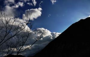 【宜兰图片】台灣太平山雲海