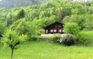 【阿尔卑斯山图片】穿梭在阿尔卑斯山脉