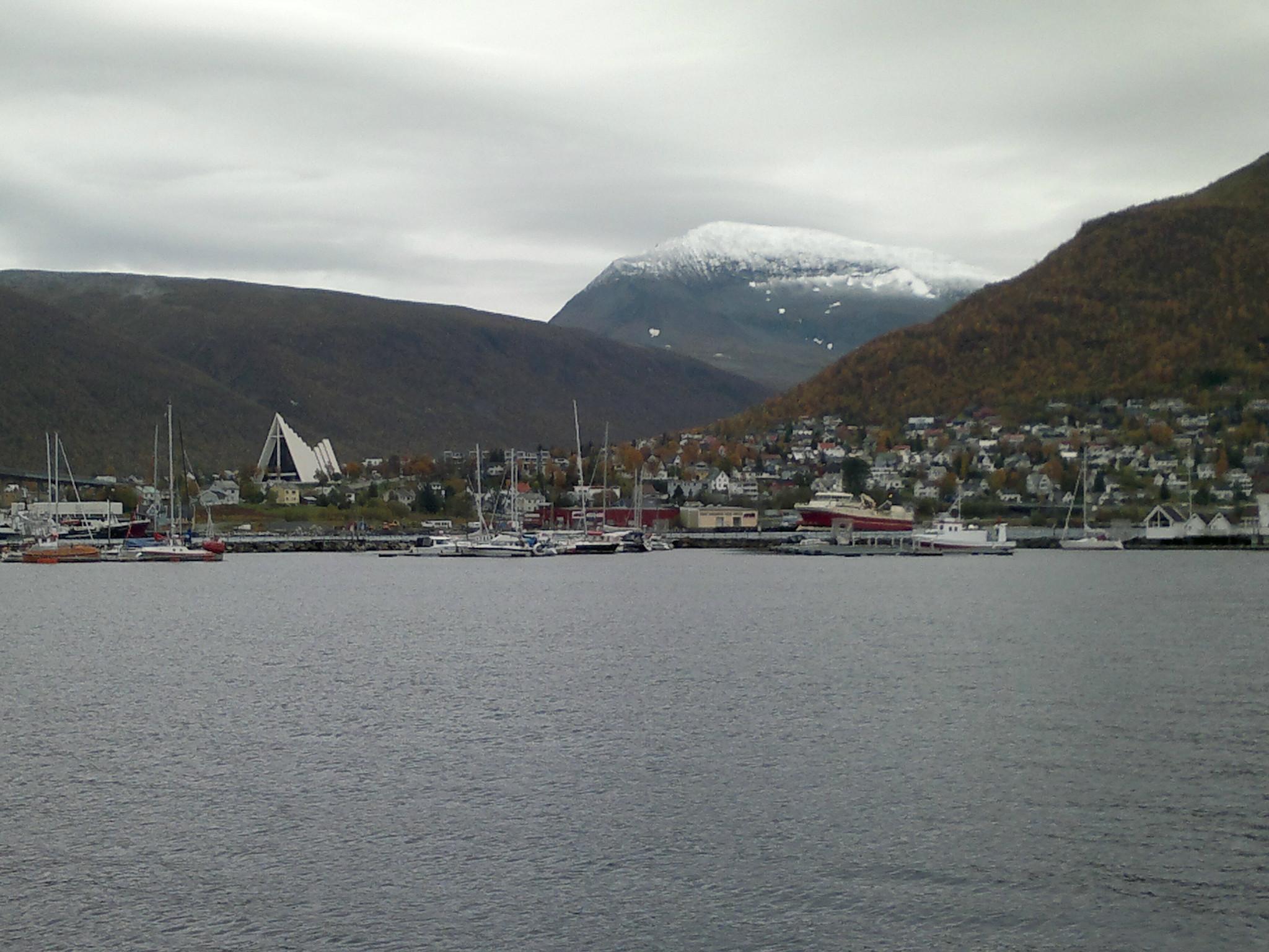 挪威---斯瓦尔巴群岛(北纬79度):深度自游行(4)斯瓦尔巴群岛