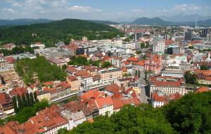 【卢布尔雅那图片】游世界·2010.05·斯洛维尼亚·ljubljana