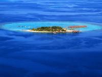中央格兰德岛