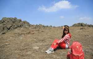 【双龙峡图片】五一门头沟2日游!落坡岭-珍珠湖-双龙峡-斋堂-灵山!