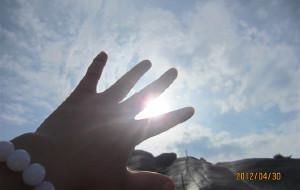 【苍南图片】剪断的回忆---玉苍山