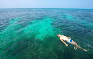 【亚庇图片】玩不够的环滩岛