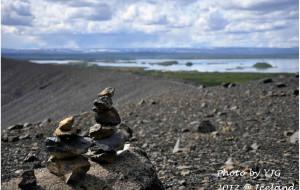 【冰岛图片】冰岛 -- 地球的尽头,北极的边缘!