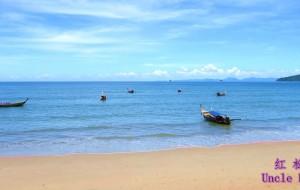 【甲米图片】泰国曼谷、甲米、普吉岛掠影