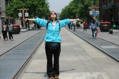 北京七日自由行——在皇城根儿的旅行