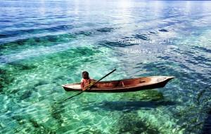 【仙本那图片】【我的赤足旅行】仙本那、马布岛,不潜水一样精彩