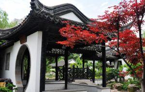 【江南图片】江南第一豪宅——无锡薛福成故居