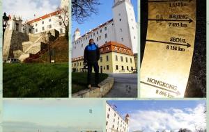 【斯洛伐克图片】天空的足迹---【斯洛伐克,布拉迪斯拉发】