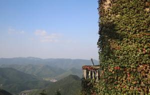 【莫干山图片】10月的莫干山
