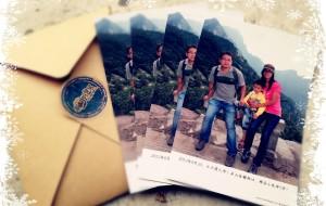 【九江图片】随心远行--庐山,一场说走就走的旅行!