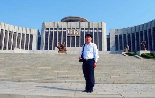 朝鲜自由行攻略