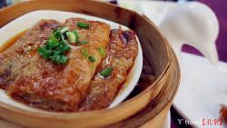 北京美食-利群烤鸭店